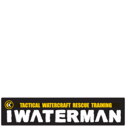 iWaterman Inflatable Rescue Equipment Logo